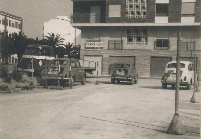historia-autoescuela-san-francisco-vehiculos